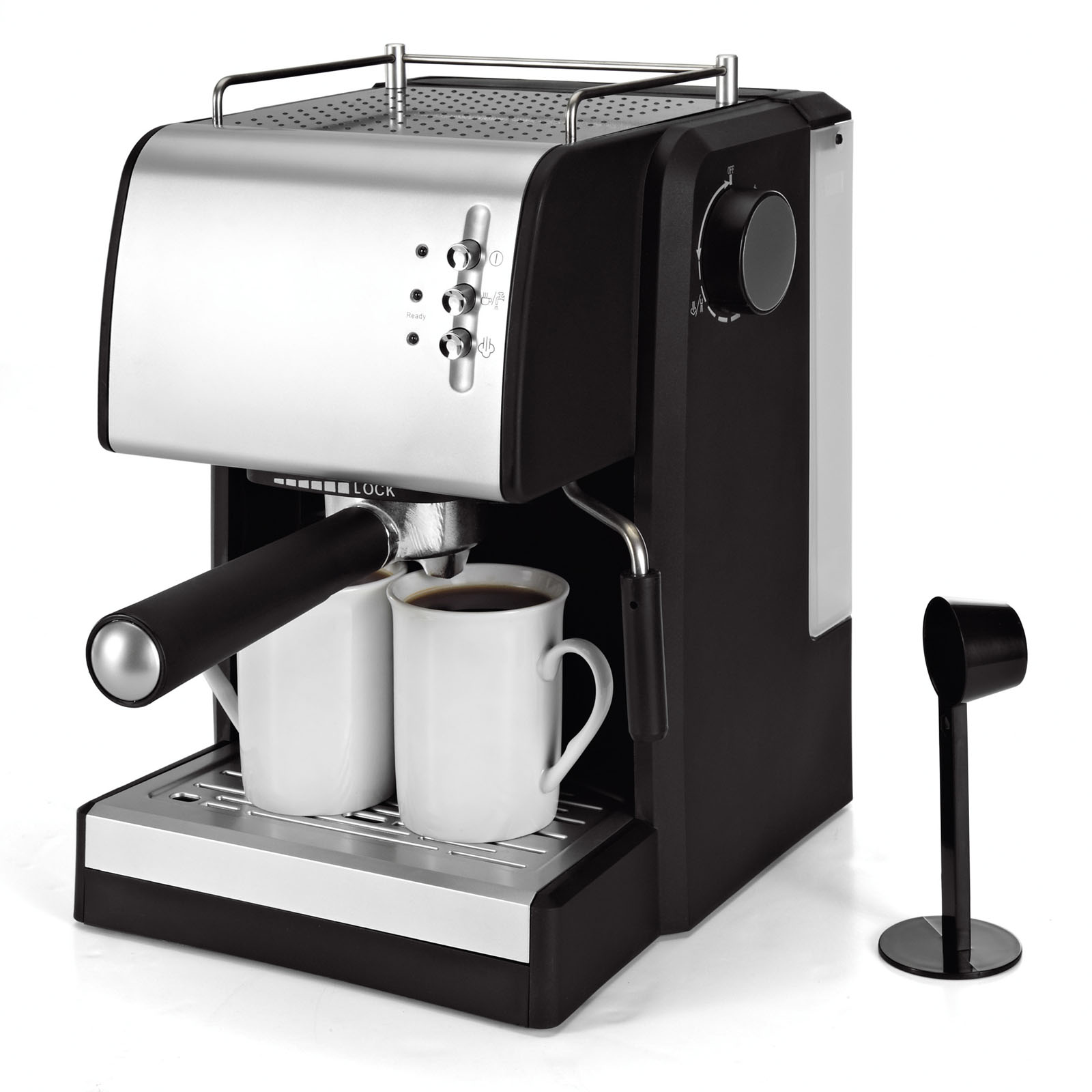 Cuisidom268 electrom nager cadeaux d 39 affaires - Machine a cafe design ...