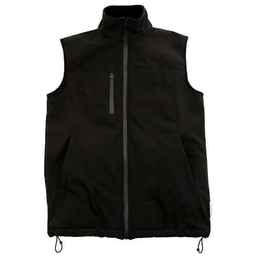 Body Warmer VUARNET Noir