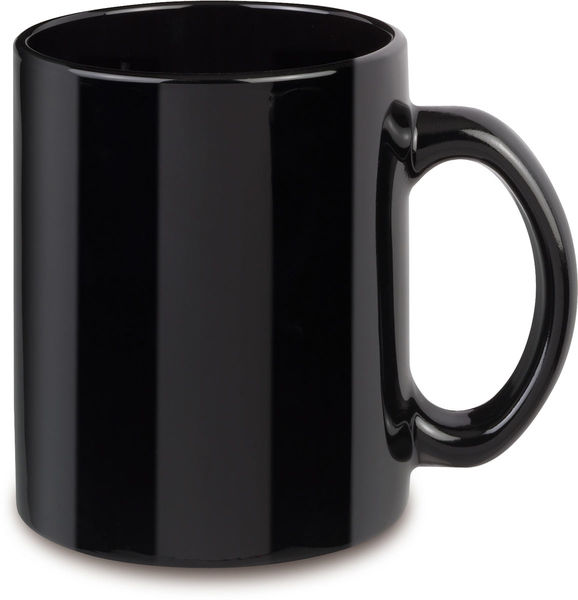 Diamond Mug Noir