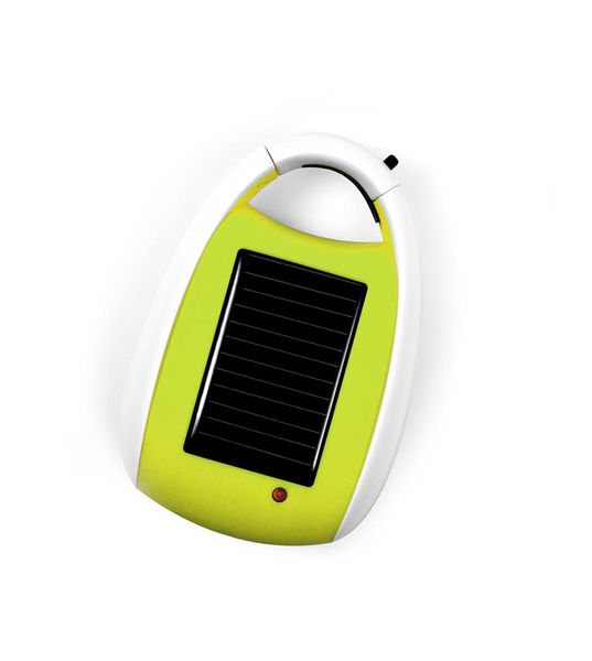 Chargeur SOLAR HOOK