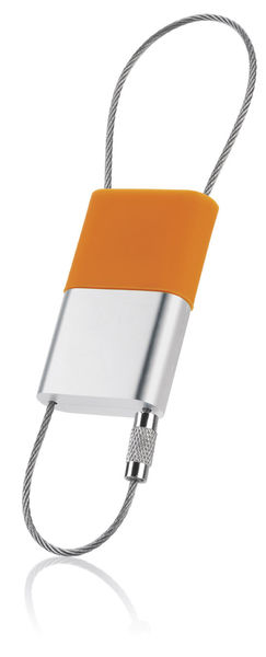 FLASH LOCK Orange