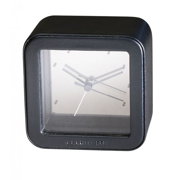 horloge bureau messenger pendule cadeaux d 39 affaires. Black Bedroom Furniture Sets. Home Design Ideas