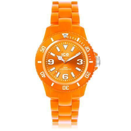 ICE Solid Moyenne promotionnelle Orange