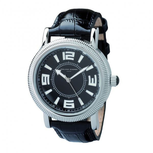 Montre Moonriver Noir