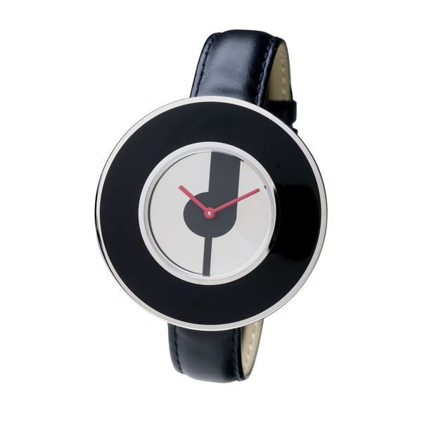 Montre Empreinte black