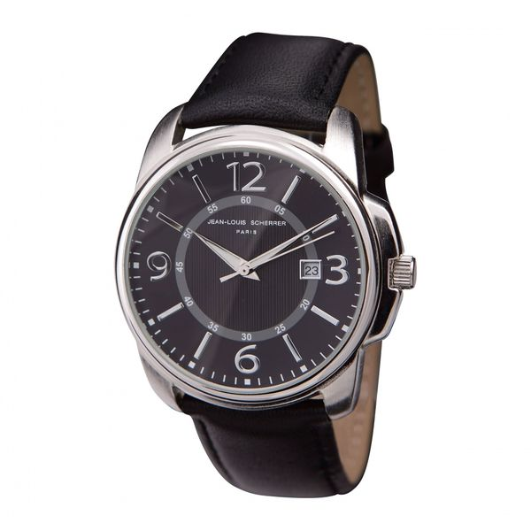 Montre Street black Noir