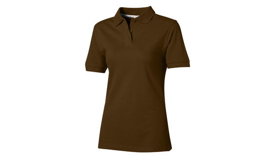 Polo Foreham Marron
