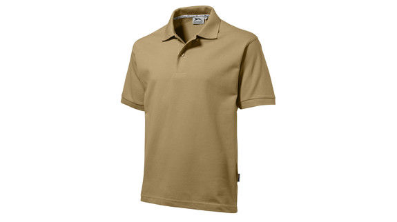 Polo Forehand Beige