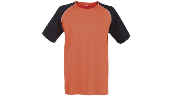 Raglan Orange Noir