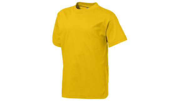 T-Shirt Ace enfant Jaune