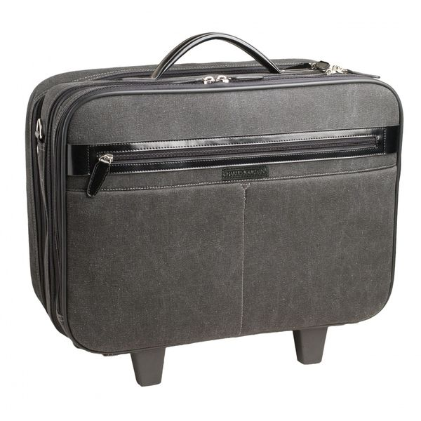 Trolley Anthracite Gris