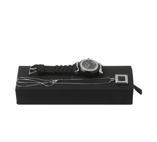 Set UNGARO : Clé + Montre