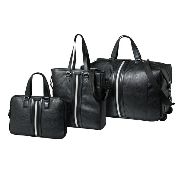 Set UNGARO : Porte-ordinateur + Sac + Sac