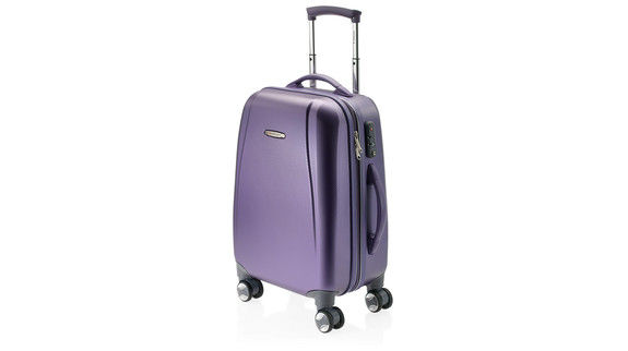 Valise Carbon Light Violet