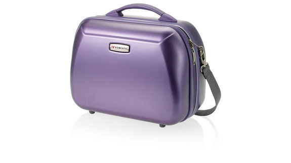 Vanity Carbon Light Violet