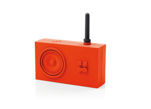 Radio AM/FM Orange 2